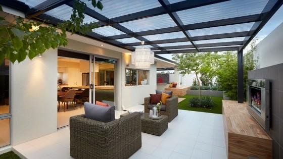 techo de terrazas